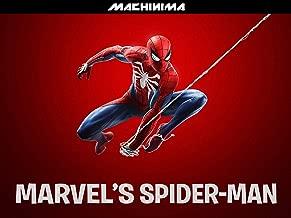 Clip: Marvel's Spider-Man Gameplay