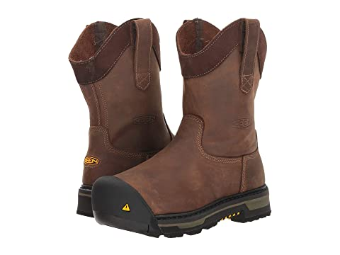 1db1a09bb3a6 Keen Utility Oakland Wellington Steel Toe at 6pm