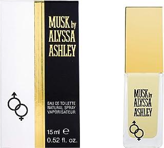 ALYSSA ASHLEY MUSK Eau de Toilette 15 ml