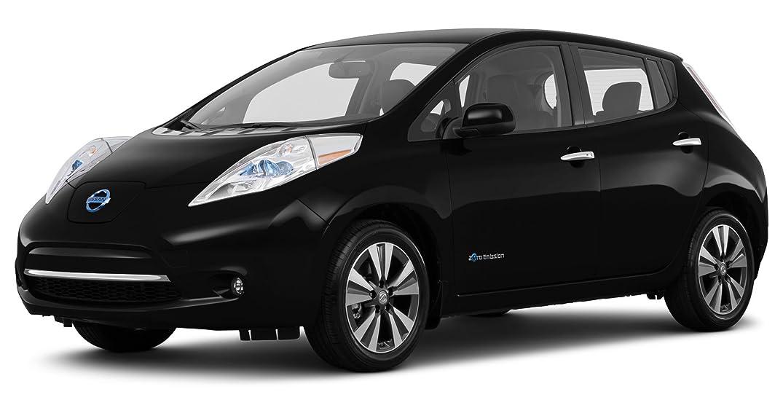 Nissan Leaf 2017 >> Amazon Com 2017 Nissan Leaf Reviews Images And Specs