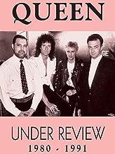 Queen - Under Review 1980-1991