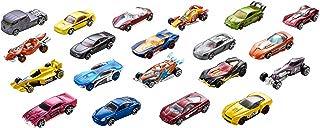 Hot Wheels - Hw Pacote 20 Carros H7045 Mattel