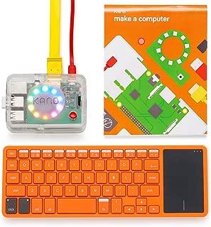 Kano Computer Kit – A Computer Anyone Can Make