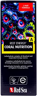 Red Sea Reef Energy A Supplement, 500 Milliliters, for Aquarium Corals