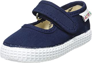 Victoria 106611-kids, Baskets Mixte Enfant