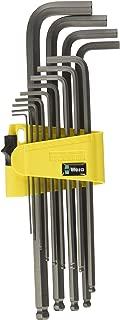 Wera 05021728001 L-key-Set for 950 PKL/13 SZ N