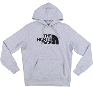 Mens Half Dome Graphic Pullover Hoodie