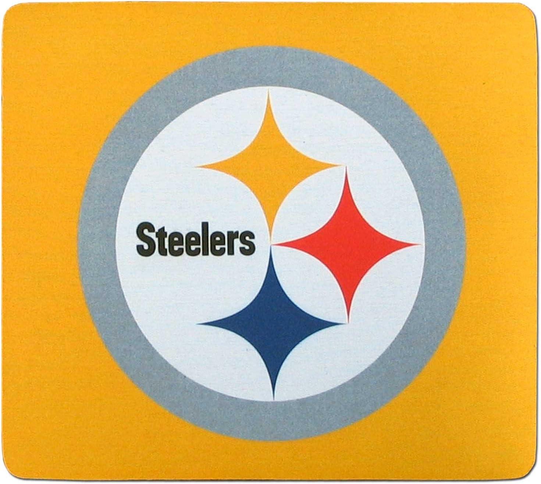 NFL Pittsburgh Steelers Neoprene Pad favorite Ranking TOP5 Mouse