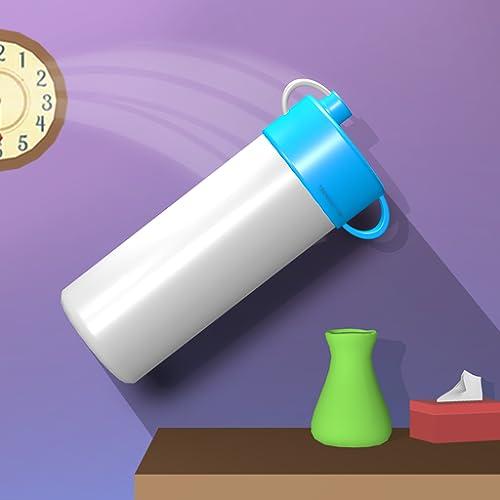 Flip Bottle Game Grátis: Online Water Bottle Challenge 2020