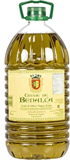 Aceite de Oliva Virgen Extra Conde de Benalúa Gourmet