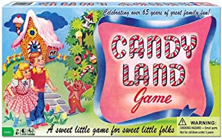 Big Game Toys~Candy Land Board Game VTG Style Repro (1962 Art Work) New/Sealed