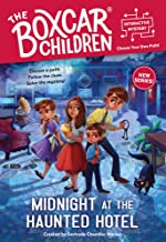 Midnight at the Haunted Hotel (The Boxcar Children Interactive Mysteries)