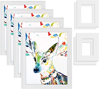 side by side picture frames 8x10