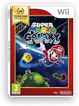 Nintendo Selects Super Mario Galaxy