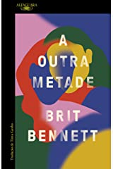 A outra metade (Portuguese Edition) Kindle Edition