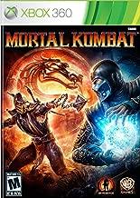 Mortal Kombat - Xbox 360 (Renewed)