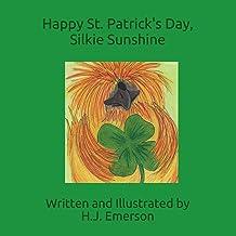 Happy St. Patrick's Day, Silkie Sunshie (Silkie Sunshine)