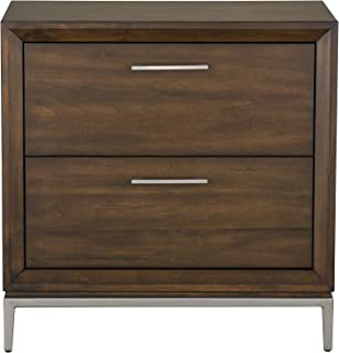 Best standard nightstand size Reviews