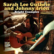 johnny irion sarah lee guthrie