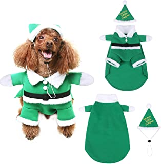 Best funny xmas dog outfits Reviews