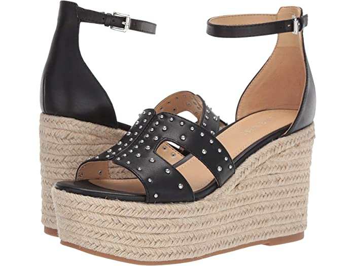 Nine West Nine West Alina Wedge Sandal