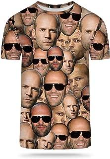jason statham shirt