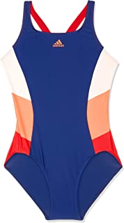 Adidas Women's Fitness 1 Piece Cb Swimsuit