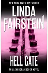Hell Gate (Alexandra Cooper Book 12) Kindle Edition