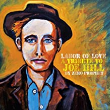 Labor of Love: A Tribute to Joe Hill