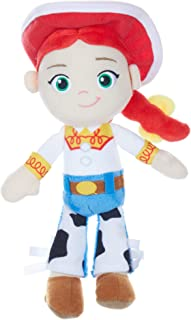 Disney Baby Pixar Toy Story Jessie Plush Doll, 8 Inches