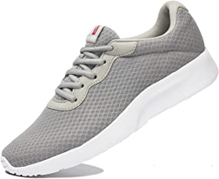 Men's Lightweight Breathable Sport Tennis Shoes(Size:US7-US14)