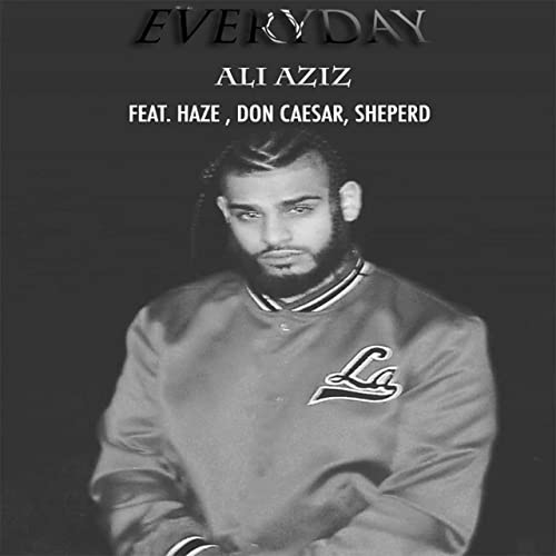 Amazon.com: Everyday (feat. Haze, Don Caesar & Sheperd): Ali ...
