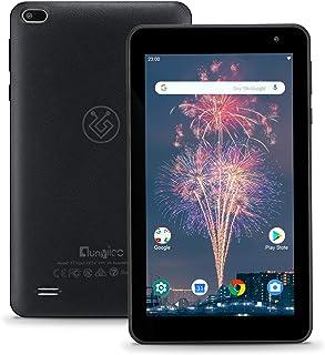 qunyiCO Y7 タブレットPC 7インチ 人気 格安 Android 10.0 GO 2GB RAM 32GBメモリ デュアルカメラ4コア1024x600 IPSハイビジョンディスプレイ bluetooth wi-fi Google GM...
