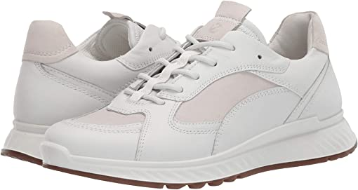 White/Ice White