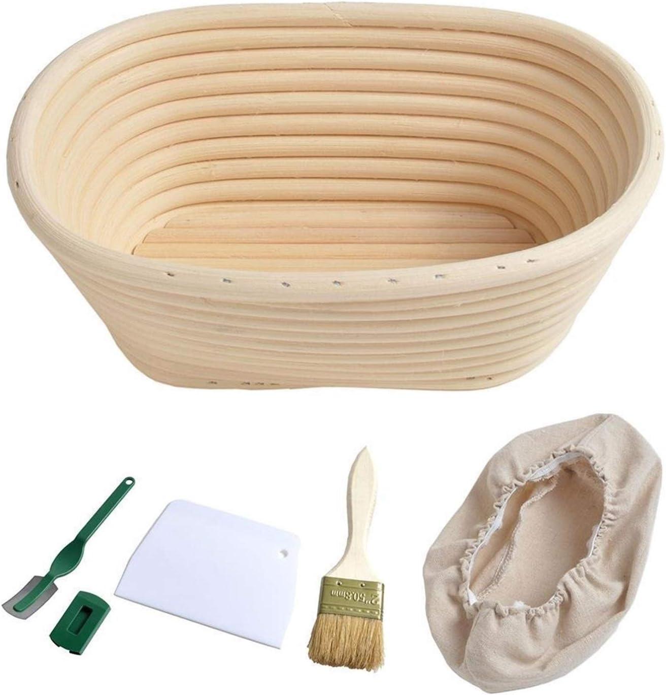 YWSZY Bread latest Proofing Special price Baskets Set Basket Professio