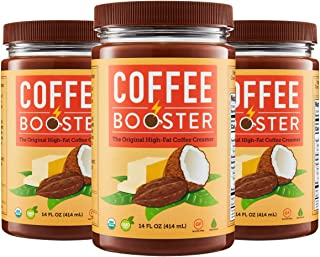 Best coffee booster canada Reviews