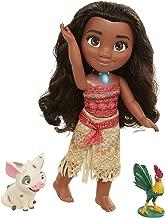 Disney Moana Singing Adventure Doll