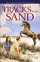 Tracks in the Sand (Ally O'Connor Adventures Book #1) (Ally O'Connor Adventures)