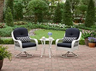 Amazon Com Balcony Patio Furniture Sets Patio Furniture