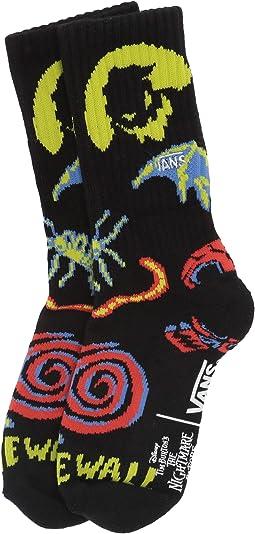 (Disney) Nightmare Crew Sock