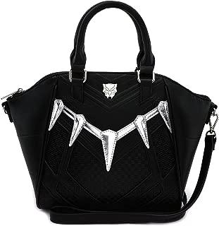 black panther purse