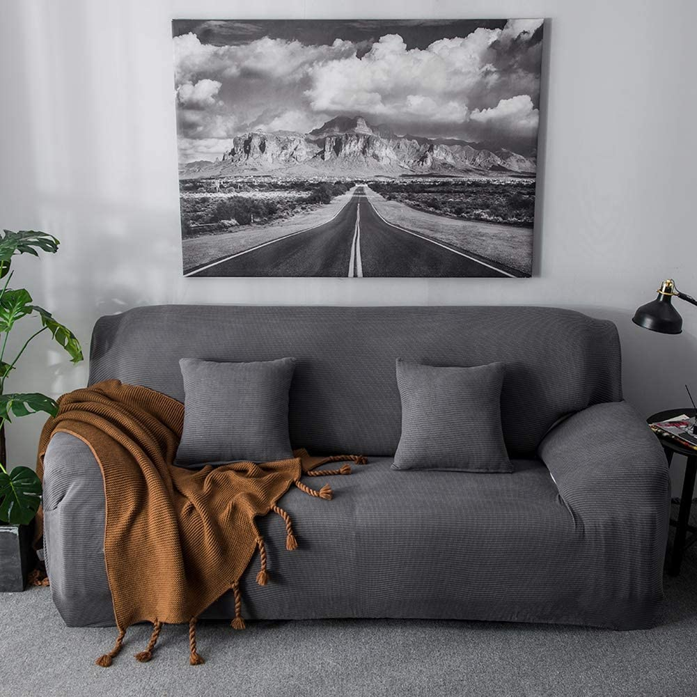 AYNEFY Sofa Max 43% OFF Couch Cover Comfortable Mat and Translated Throw Fu Chair
