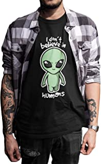 Best t shirt i don t believe in humans Reviews