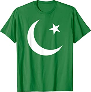 Pakistan 14 August Independence Day T-Shirt