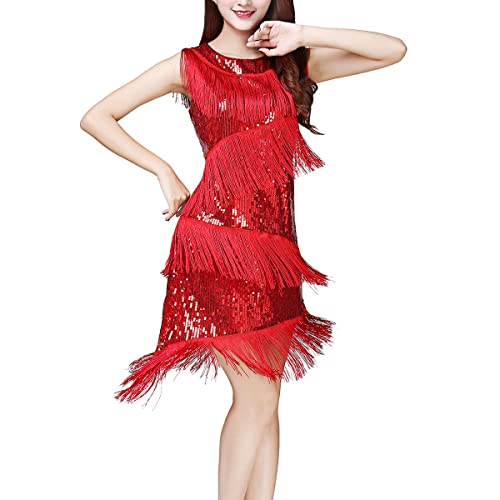 Whitewed Fringe Great Gatsby Themed Party Prom Dresses Costumes Clothing  Outfits 695b5bb73