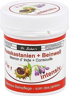 Rosskastanie  Beinwell 2 in 1 Intensiv Gel 125 ml
