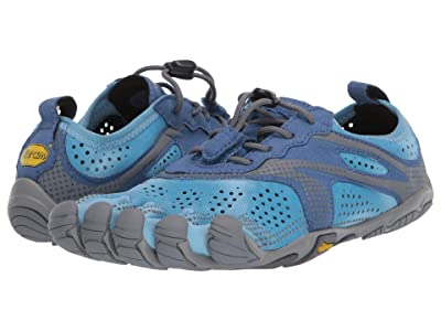 Vibram FiveFingers V-Run (Blue/Blue) Women