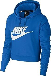 51933128e87 Amazon.com  NIKE - Sweatshirts   Hoodies   Clothing  Sports   Outdoors
