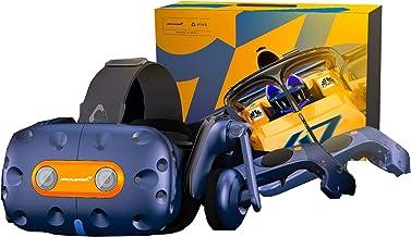 HTC Vive Pro (McLaren Limited Edition) Virtual Reality Headset - UK Version