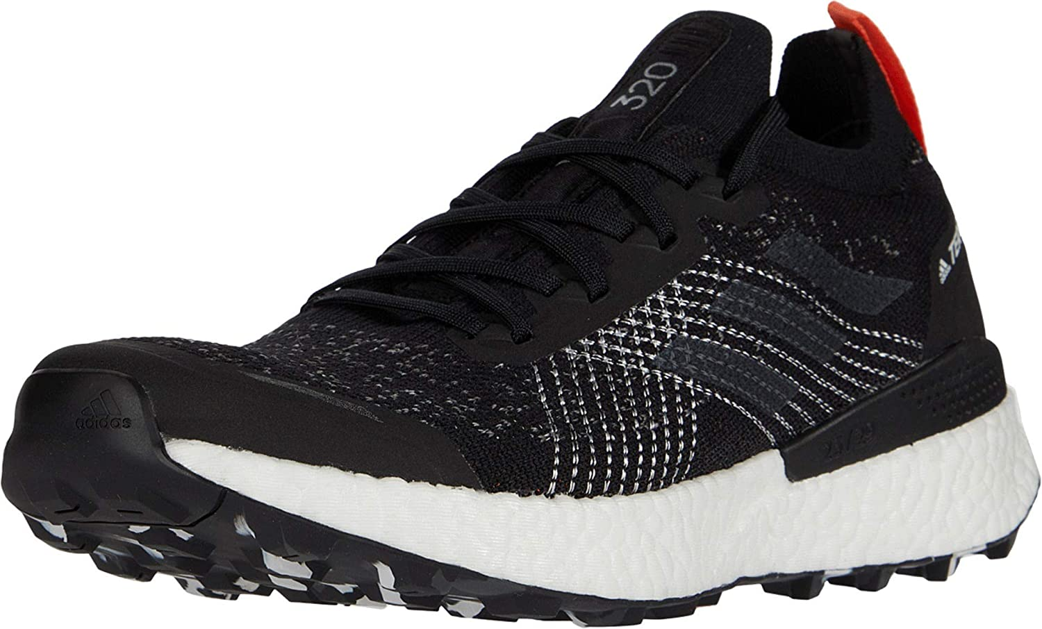 adidas Men's Terrex Two Ultra Parley Over item Max 55% OFF handling Running Shoe Trail